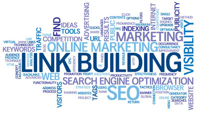 Linkbuilding a linkbaiting